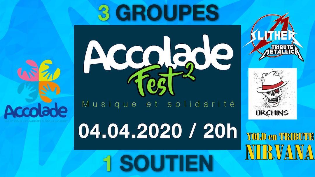 Accolade Fest