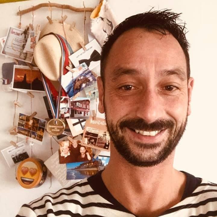 Damien GUEUGNEAU